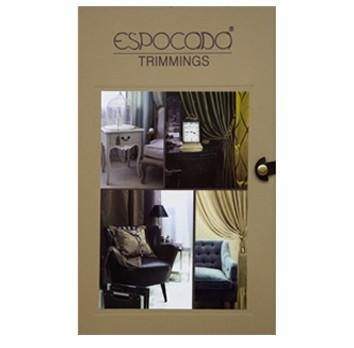 Trimmings Ar Deco